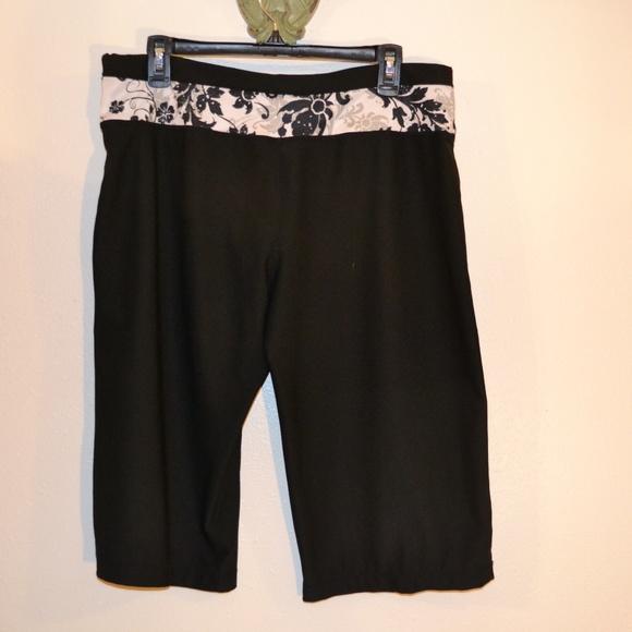 Danskin Pants - 4for$25 DANSKIN ATHLETIC SHORTS